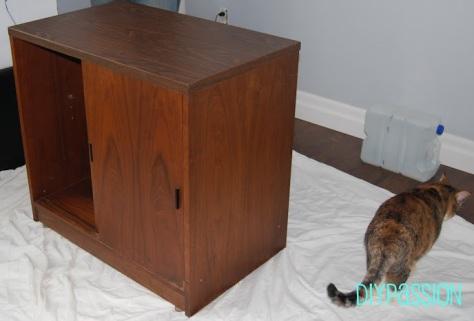 woodworking veneer