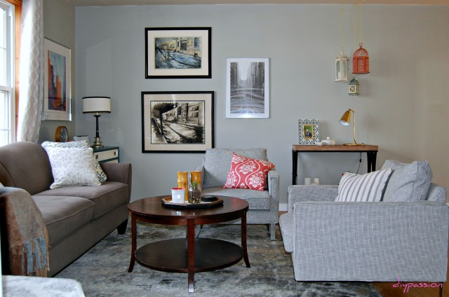 New Living Room Reveal 1