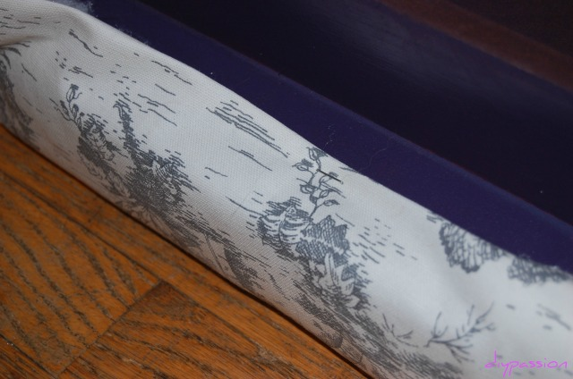 Tufted Bench 8