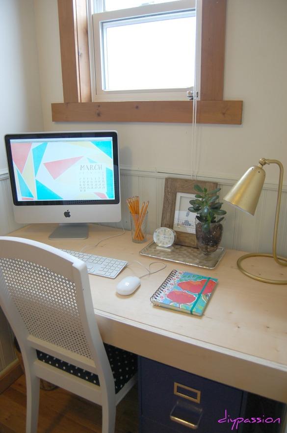 built in office desk plans built in office desk plans